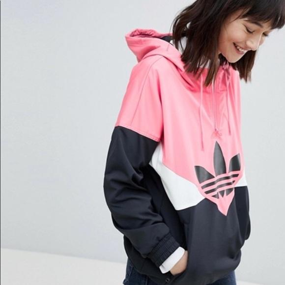 Adidas Originals Colorado Paneled Windbreaker